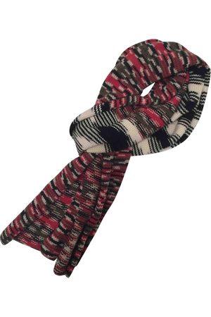 Missoni Multicolour Cashmere Scarves