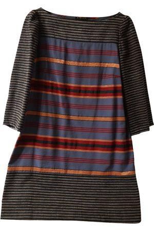 Sisley Velvet dress