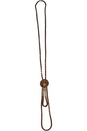LARA Metal Necklaces