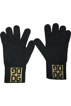 Dolce & Gabbana Women Gloves - Wool gloves