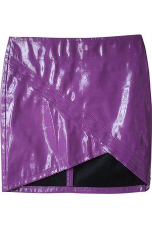 RTA Leather Skirts