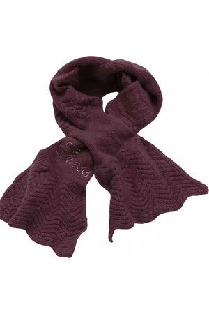 Guess Cashmere Scarves