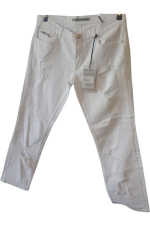 Silvian Heach Straight pants