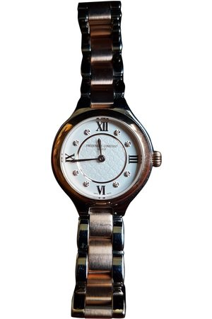 Frederique Constant Pink gold watch