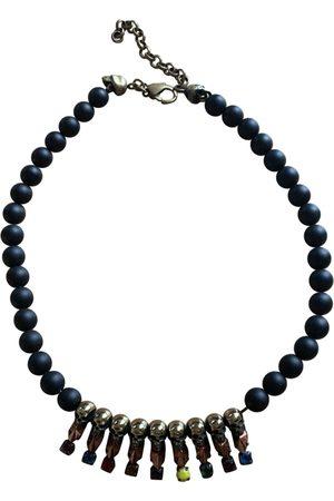 Iosselliani Pearls Necklaces