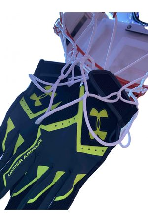 Under Armour Multicolour Polyester Gloves