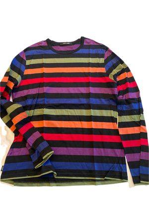 RYKIEL HOMME Multicolour Cotton T-Shirts