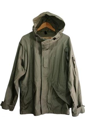 Alpha Industries Men Jackets - Cotton Jackets