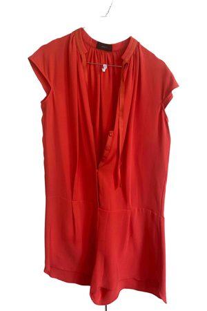 Joseph Women Jumpsuits - Silk Jumpsuits