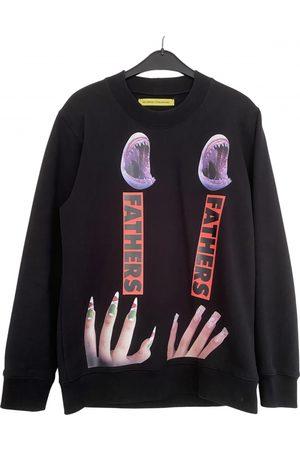 RAF SIMONS Cotton Knitwear & Sweatshirts