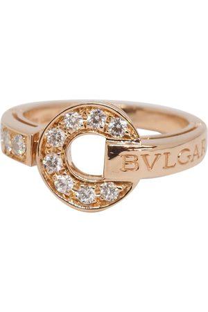 Bvlgari Women Rings - Pink Rings