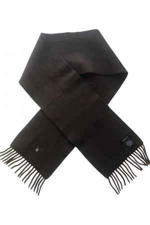GANT Wool Scarves