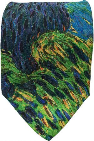 BRIONI Multicolour Silk Ties