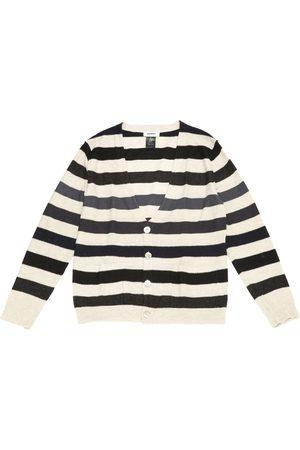 RYKIEL HOMME Multicolour Wool Knitwear & Sweatshirts