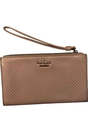 Kate Spade Women Clutches - Patent leather clutch