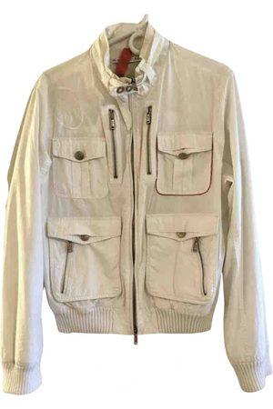 JC DE CASTELBAJAC Men Jackets - Cotton Jackets