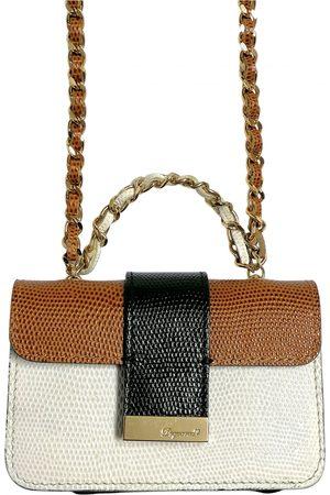 Dsquared2 Women Purses - Multicolour Leather Handbags