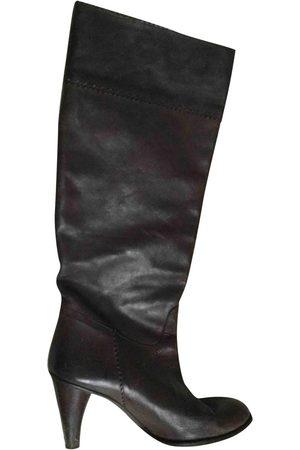 Essentiel Antwerp Leather Boots