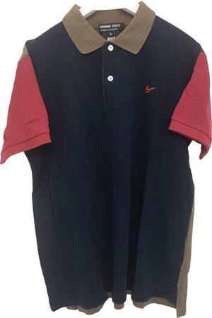 Nike x Comme Des Garçons Polo shirt