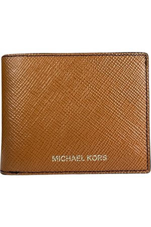 Michael Kors Men Wallets - Synthetic Small Bags, Wallets & Cases