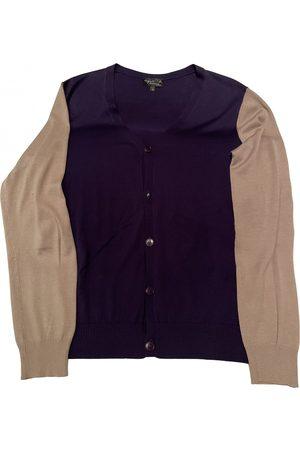 Agnès B. Multicolour Silk Knitwear & Sweatshirts