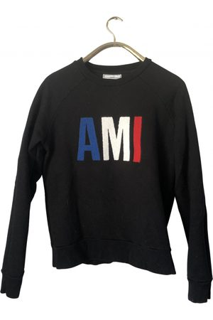 Ami Cotton Knitwear & Sweatshirts