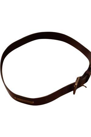 Polo Ralph Lauren Leather Belts