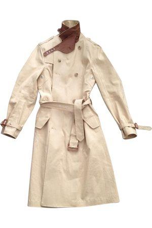 Ralph Lauren Cotton Trench Coats