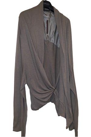 RICK OWENS LILIES Women Dresses - Silk dress