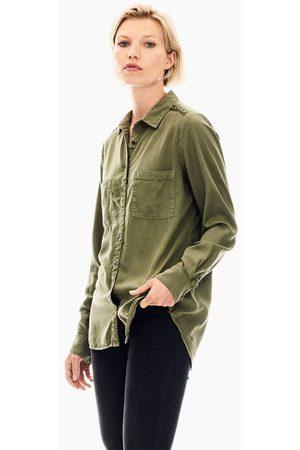 Garcia Shirt M Fern