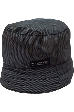 Woolrich Multicolour Polyester Hats & Pull ON Hats