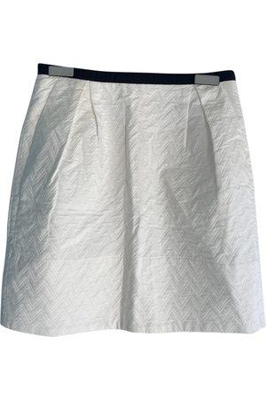 Sandro Mini skirt