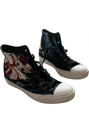 Converse Rubber Trainers