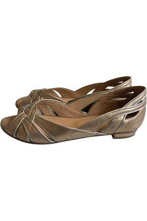COLISEE DE SACHA Leather sandals