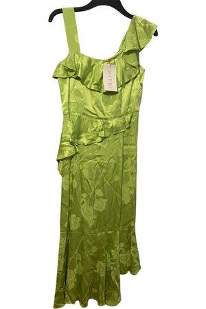 KITRI Viscose Dresses