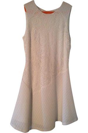 Sandro Polyester Dresses
