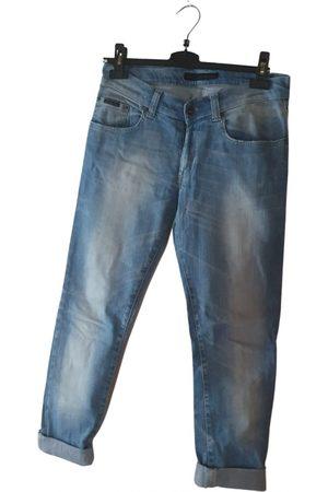 Calvin Klein Cotton Jeans