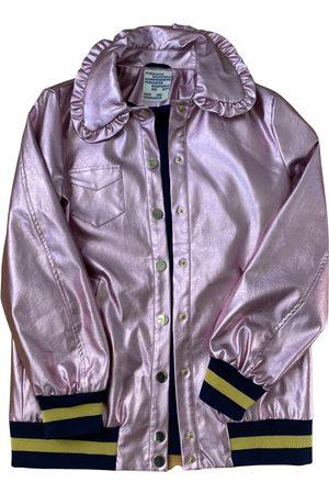 Baum und Pferdgarten Women Leather Jackets - Vegan leather jacket