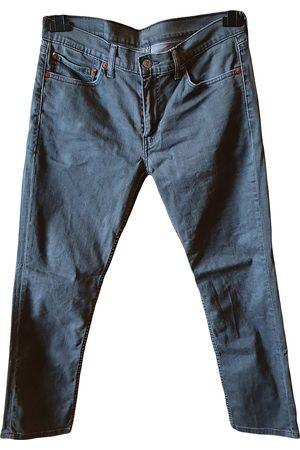 Levi's Grey Jeans