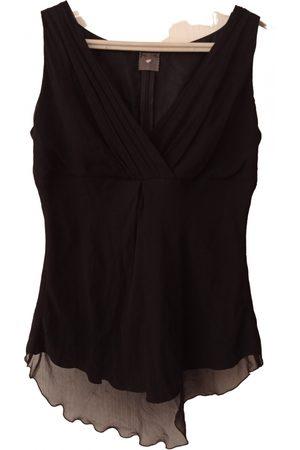 Julie Fagerholt Heartmade Silk top