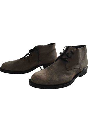 Fratelli Rossetti Men Boots - Suede Boots