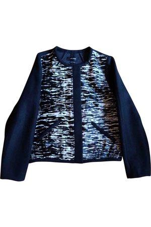 Isabel Marant Wool Leather Jackets