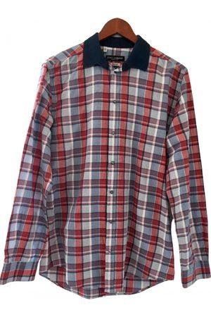 Dolce & Gabbana Men Shirts - Shirt