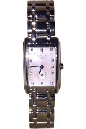 Longines Steel Watches