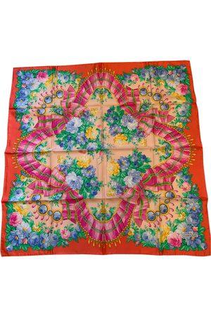 AUTRE MARQUE Silk neckerchief