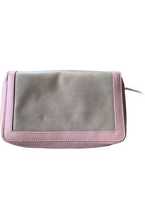 Lili Radu Leather Clutch Bags
