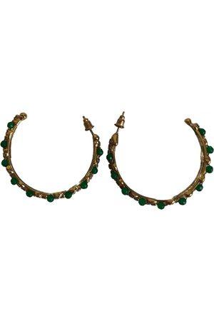 ROSANTICA Metal Earrings