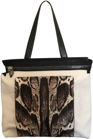 Elena Ghisellini Leather handbag