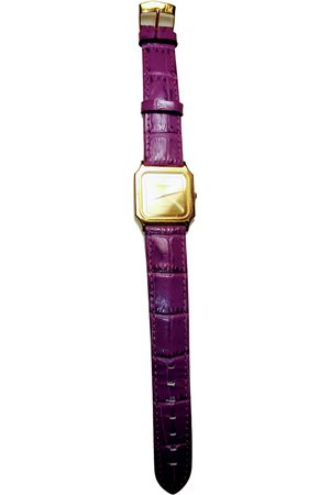 Raymond Weil Plated Watches