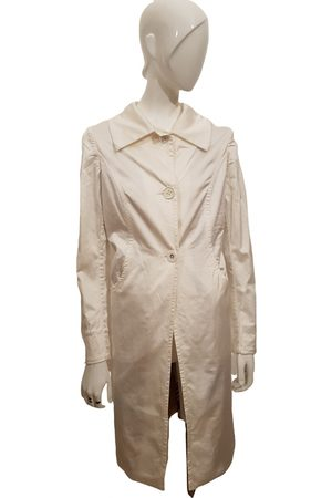 Maliparmi Cotton Trench Coats